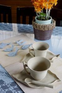 ■【趣味の陶芸】10年ぶりの再開となりました♪ - 「料理と趣味の部屋」
