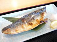 さば塩焼き定食【茅ヶ崎旬菜鮮魚海鳥】 - ぶらり湘南