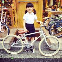 『LIPIT KIDS !』KIDS キッズ おしゃれ子供車 おしゃれ自転車 オシャレ子供車 子供車 リピトデザイン トーキョーバイク マリン コーダブルーム - サイクルショップ『リピト・イシュタール』 スタッフのあれこれそれ