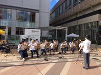 6月4日(日)とっておきの音楽祭〜打ち上げ - 吹奏楽酒場「宝島。」の日々