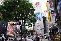 6月8日(金)今日の渋谷109前交差点 - でじたる渋谷NEWS