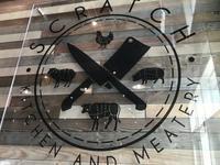 ハワイ:Scratch Kitchen & Meatery(スクラッチ・キッチン&ミータリー) - 転々娘の「世界中を旅するぞ~!」