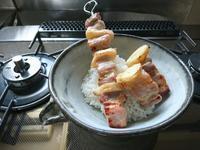 ハナマルキ『塩こうじ』で熟成豚バラ肉と新生姜のジンジャーポークグリル - わっぜ美味しい鹿児島としかぷーレシピ