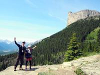 初夏のヤムナスカショルダー展望&フラワーハイキングの一日 - ヤムナスカ Blog