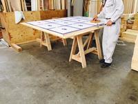 都議選用の看板 - 鏑木木材株式会社 ブログ