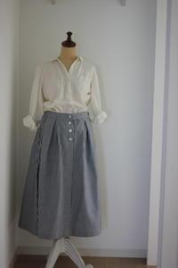 母のスカート - sakamichi