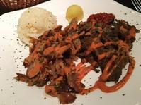 銀座「SARAY サライ」パリのアラブ人街を思い出すピタパンとケバブ - 美・食・旅のエピキュリアン