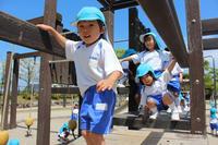 園外保育(すみれ・すずらん・あやめ) - 慶応幼稚園ブログ【未来の子どもたちへ ~Dream Can Do!Reality Can Do!!~】