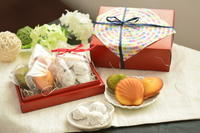 atelier結心 焼き菓子販売のお知らせ - 記念日ケーキと焼き菓子のアトリエ atelier結心(アトリエゆっこ)