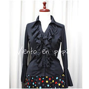 更新情報@UPしました - フラメンコ衣装 Viento en popa