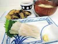 津軽屋食堂にて - 札幌ランチ漂流