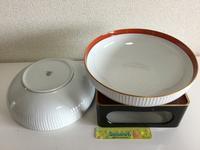 ノリタケ 大鉢 - 大正から昭和の器