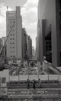 シブヤ、そして渋谷川① - 心のカメラ   more tomorrow than today ...
