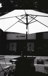 パラソル - 心のカメラ   more tomorrow than today ...