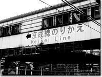 【れ】連絡橋:れんらくきょう - ネコニ☆マタタビ