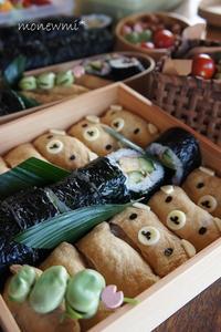 お弁当 - おいしいdiary☆
