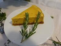 松之助N.Y.@代官山ベイキングレッスン6月②Rosemary cheese cake ローズマリーチーズケーキ - Beautiful Days~アルムダウン ナルドゥル~