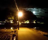 蛍火と月明り - 金沢犀川温泉 川端の湯宿「滝亭」BLOG