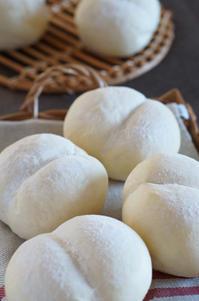 ハイジの白パン - 気ままなdiary♪