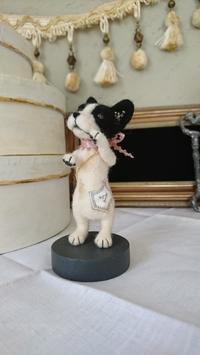 『屋根裏パレード』1 - Aki  ~羊毛のオオカミたち~
