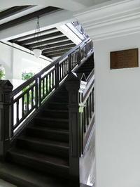 シンガポールの旅2017-2(4)-ラッフルズホテル パブリックスペース - Pockieのホテル宿フェチお気楽日記 II