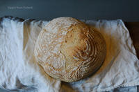 石窯でパンを焼く贅沢 - Kippis! from Finland
