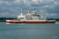 MV Red Osprey - N.Eの玉手箱