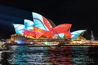 vivid sydney 2017 ~1~ Opera house - *digital sky*