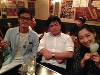 6月8日(木)ご来店♪ - 吹奏楽酒場「宝島。」の日々
