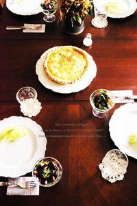 2017,03月香茶講座。 - 奈良の小さなお料理教室 mama's table