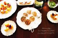 2017,05月香茶講座。 - 奈良の小さなお料理教室 mama's table