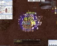ソーサラー蟻地獄2F サイキックウェーブ皿蟻D2サイキック PWステ装備 - ROVA~Ragnarok Online Volcanic Again~
