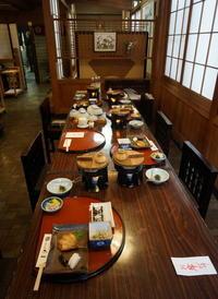 マルコスの誕生日in津和野 (2016年春) - べルリンでさーて何を食おうかな?