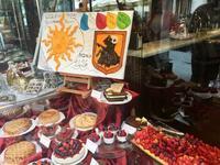"""ペルージャの祭 """"Perugia 1416"""" - ITALIA Happy Life イタリア ハッピー ライフ  -Le ricette di Rie-"""