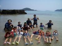 2017年夏!!子ども向けの自然体験プログラムを今年も開催します!! - おぢかの島日記