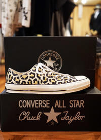 info CONVERSE × CONVERSE 100th - 'One World   /God bless you