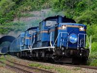 あぁ~北海道でブルトレが撮りたい… - 8001列車の旅と撮影記録