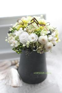 ++リングピローStone 春の装い++ - +DESIGN épice