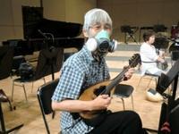 演奏会(2017.6.10)体調記録 - 化学物質過敏症・風のたより2