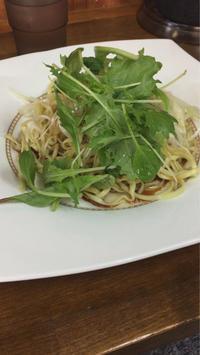 製麺王 - タナカノナカ