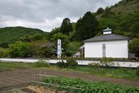 太平記を歩く。その79「宝林寺(円心館)」兵庫県赤穂郡上郡町 - 坂の上のサインボード