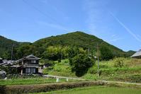 太平記を歩く。その80「高田城跡」兵庫県赤穂郡上郡町 - 坂の上のサインボード