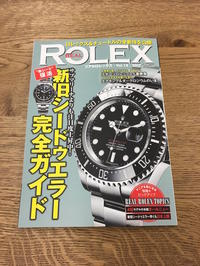 REAL ROLEX - 5W - www.fivew.jp