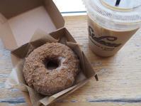 サンタモニカでドーナツ食べるなら Sidecar Doughnuts!! - MG Diary