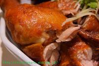 海南鶏飯の絶対王者「文慶雞(文慶鶏)」に新メニューが誕生した件 - 台湾破れかぶれ日記