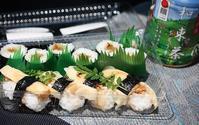 万願寺、茶源郷「和束」で山菜寿司を買う。 - 万願寺通信