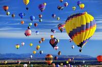 NJで気球体験!The QuickChek New Jersey Festival of Ballooning - Amnet Times