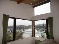 眺望が素晴らしい~鎌倉市K様邸 - 湘南鎌倉のインテリアショップ スペース21