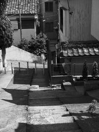 坂の多い街 - 節操のない写真館