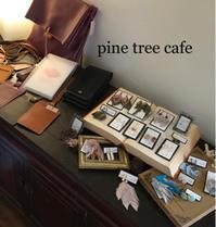 パインツリーさんに委託してきました - chocotto*cafe
